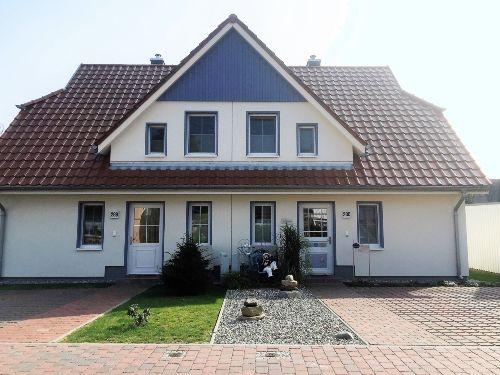 De lütte Ostseedrom,Eingang rechte Seite