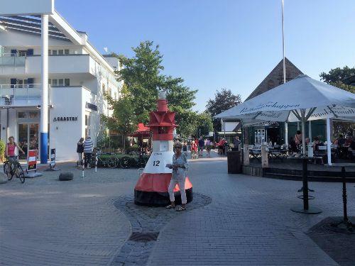 Klosterstrasse-/ Strandstrasse