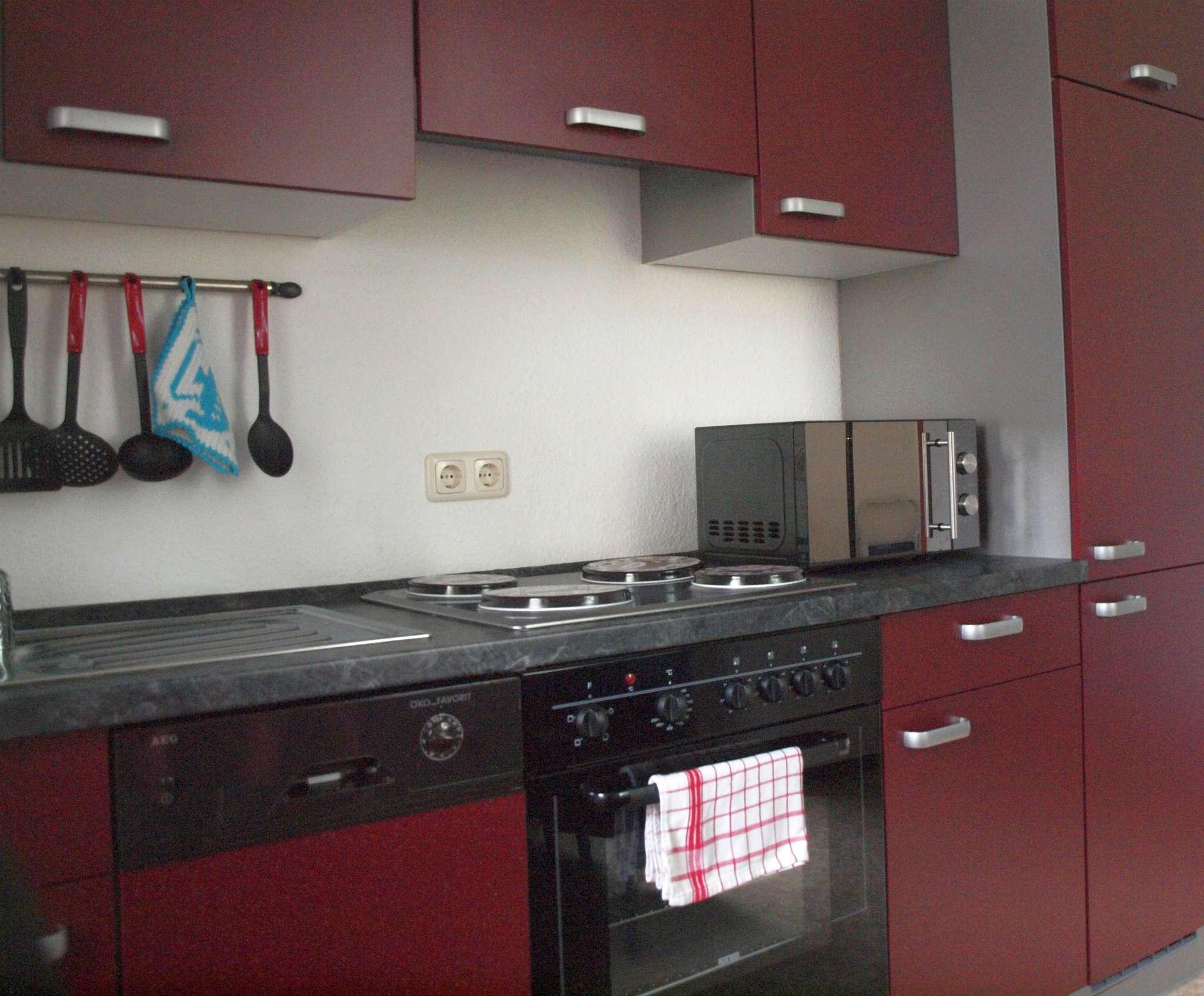 Essbereich - Küche