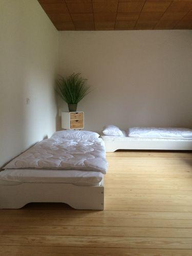 2. Schlafzimmer - Kinder