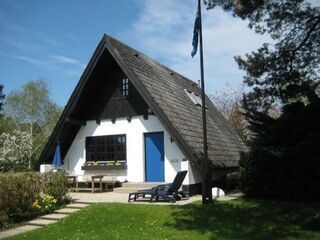 Ferienhaus Kirchner - Haus 1 in Maasholm - kleines Detailbild