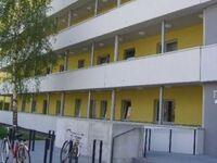Pension Heinrich (im Stadtteil Greifswald-Ostseeviertel), Zimmer Nr. 33 für 1-2 Pers. in Greifswald - kleines Detailbild