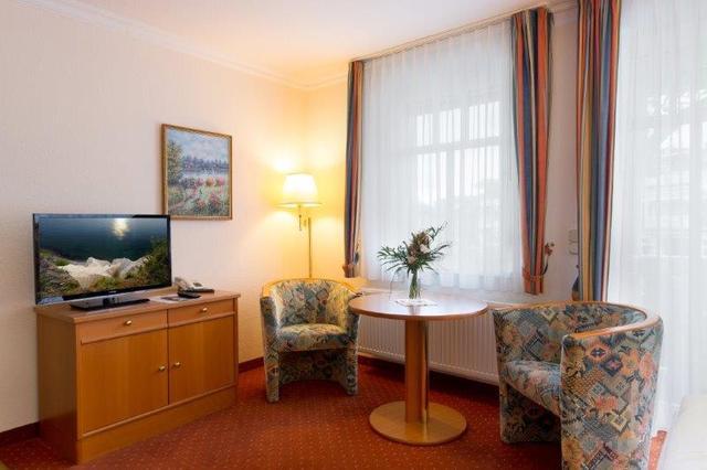 Appartementhaus 'Mona Lisa', 1-Raum Appartement mi
