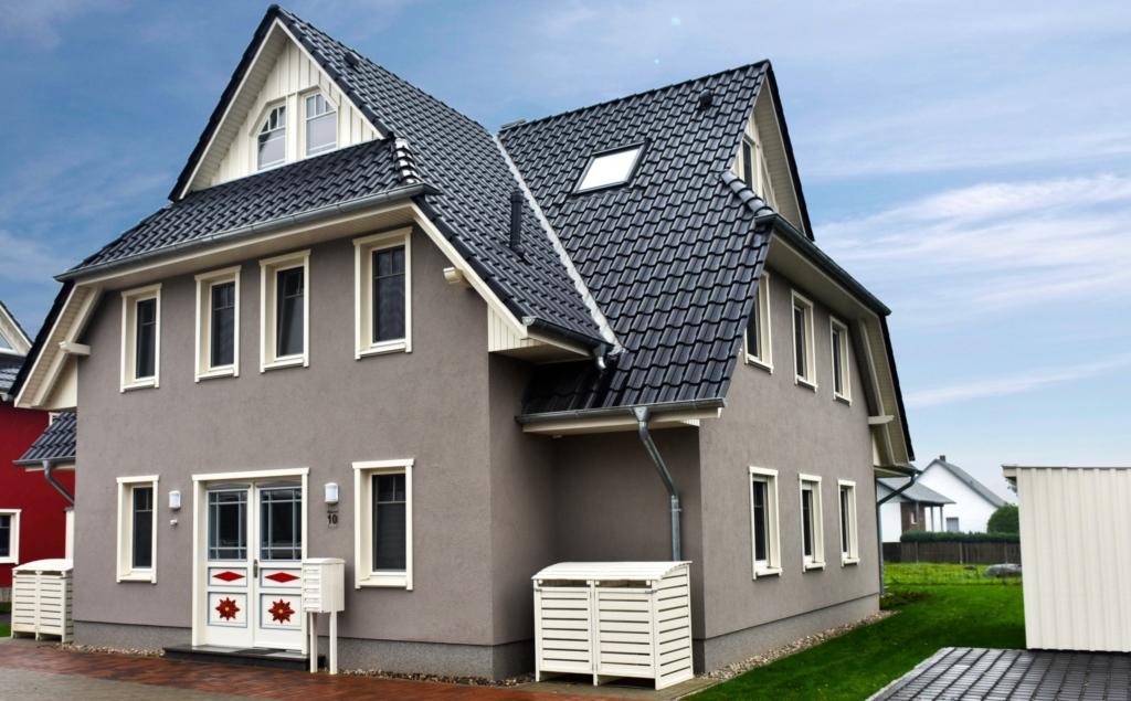 Villa Boddenluft Whg 2