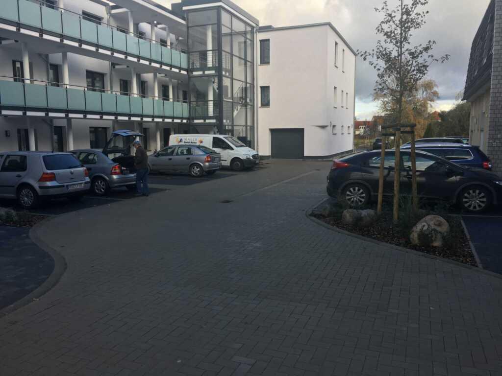 9.1 Apartment Greifswald (Stadtteil Eldena), Apart