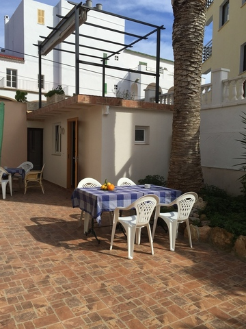 Paguera Apartments, Apartment diez
