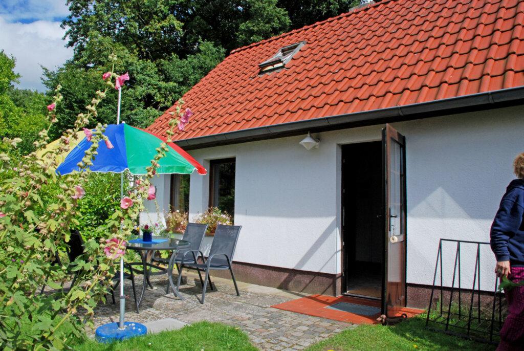 Ferienhaus in Lauterbach mit Kamin
