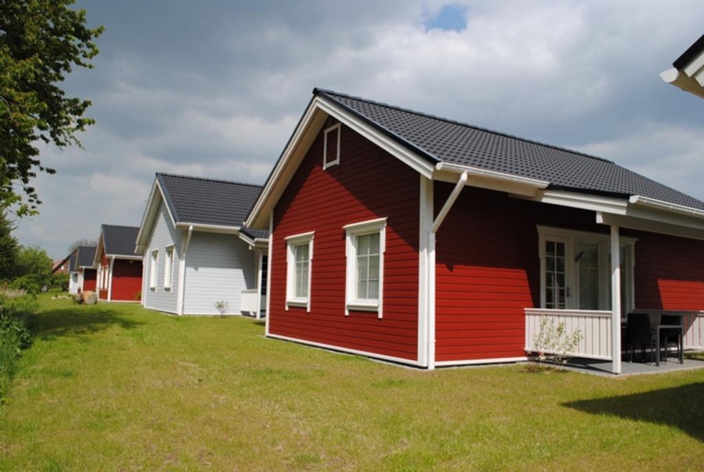 Nordland Ferienhaus, Nordland Ferienhaus 3a