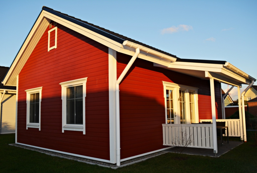 Nordland Ferienhaus, Nordland Ferienhaus 2