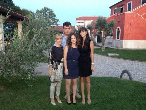 Familie Blazina