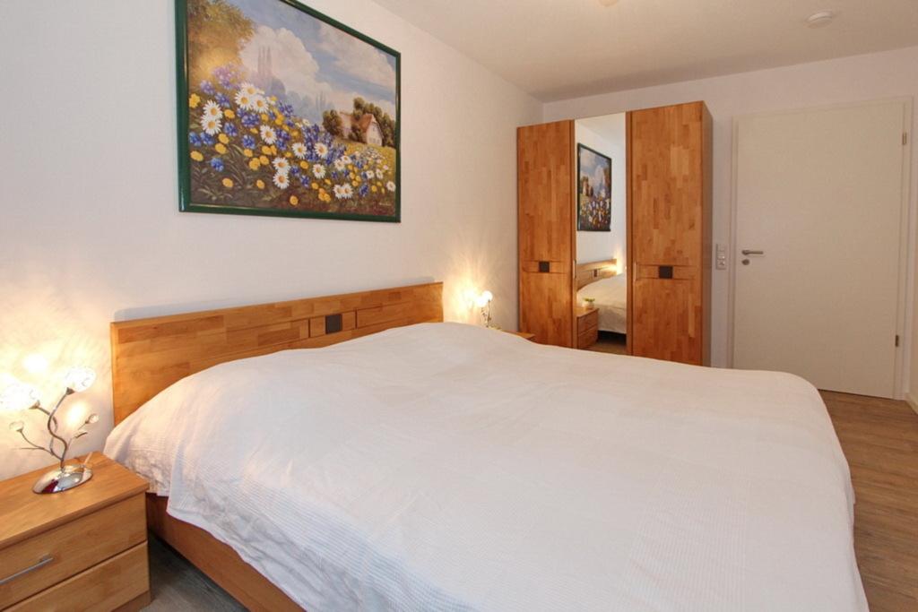 Strandglück, SG005A, 3 Zimmerwohnung