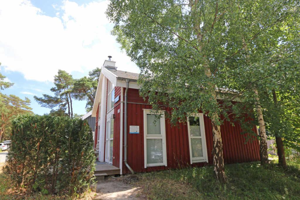 F.01 Haus am Meer 232 - Strandpark - ca. 80m Stran