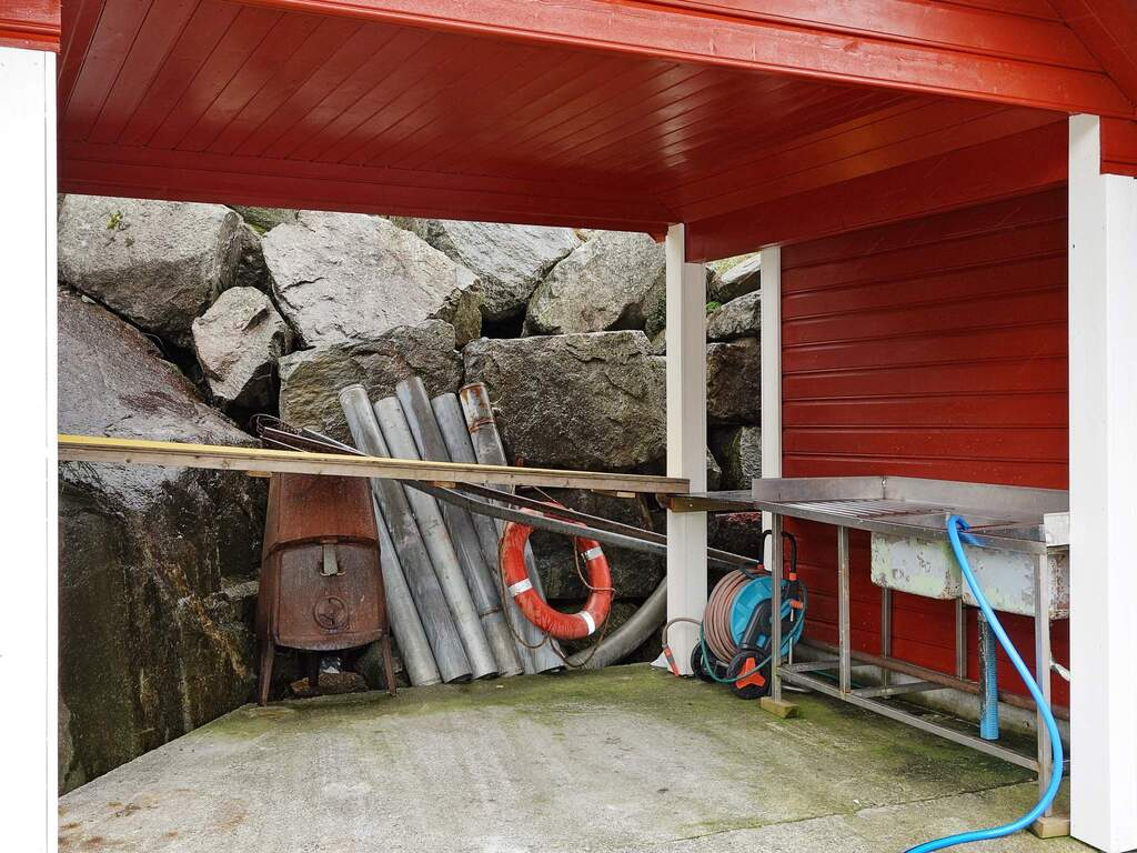 Zusatzbild Nr. 01 von Ferienhaus No. 70987 in Hebnes