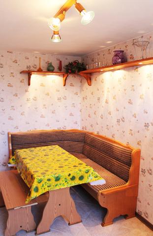 Ferienwohnung Doris F 564, 2 - Raum - Ferienwohnun