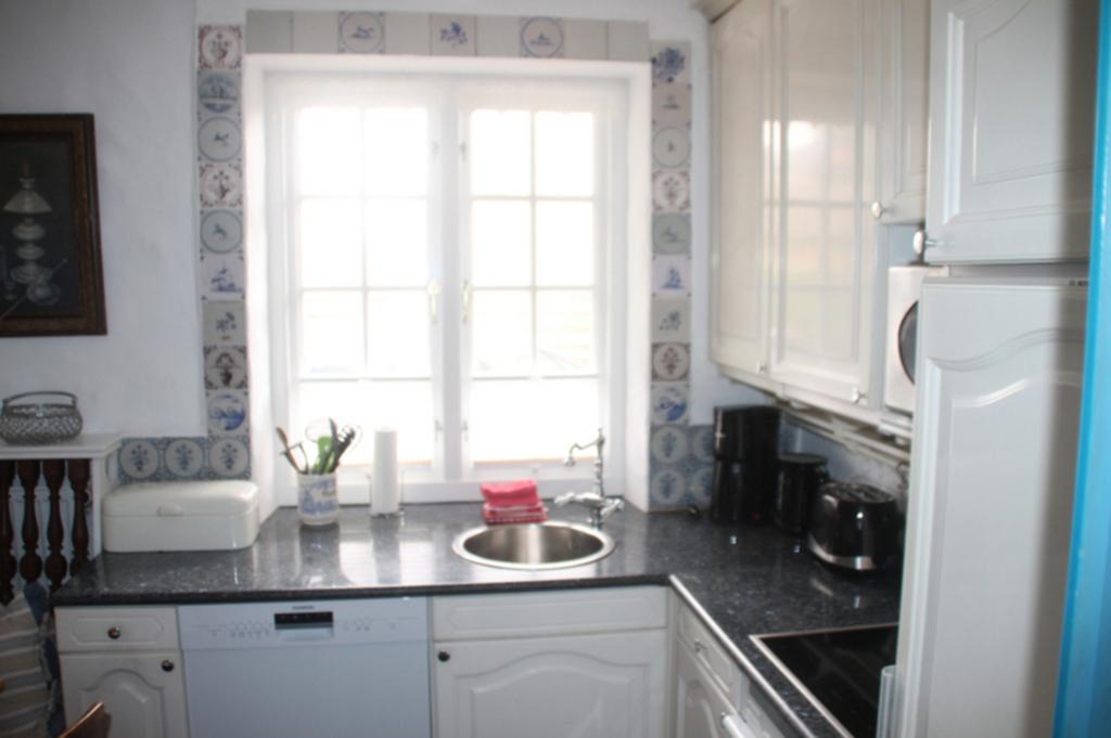 Haus Nis Randers, Wohnung 5 (Hausteil)