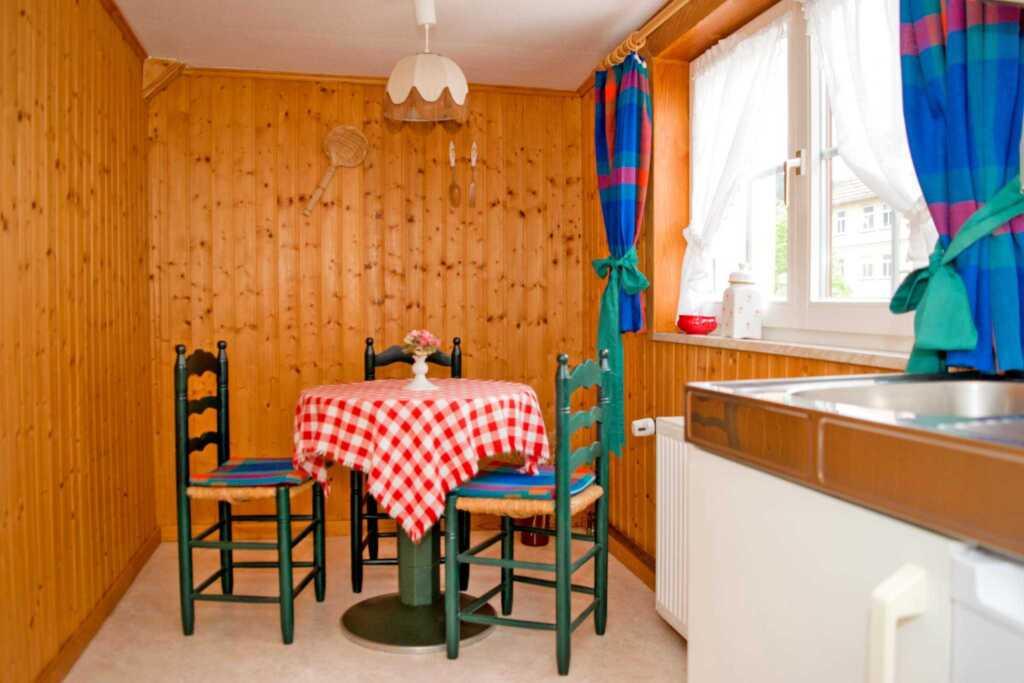Ferienwohnung Friedrichroda THU 091, THU 091