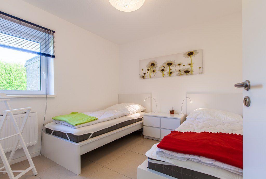 Zusatzbereich Schlafzimmer