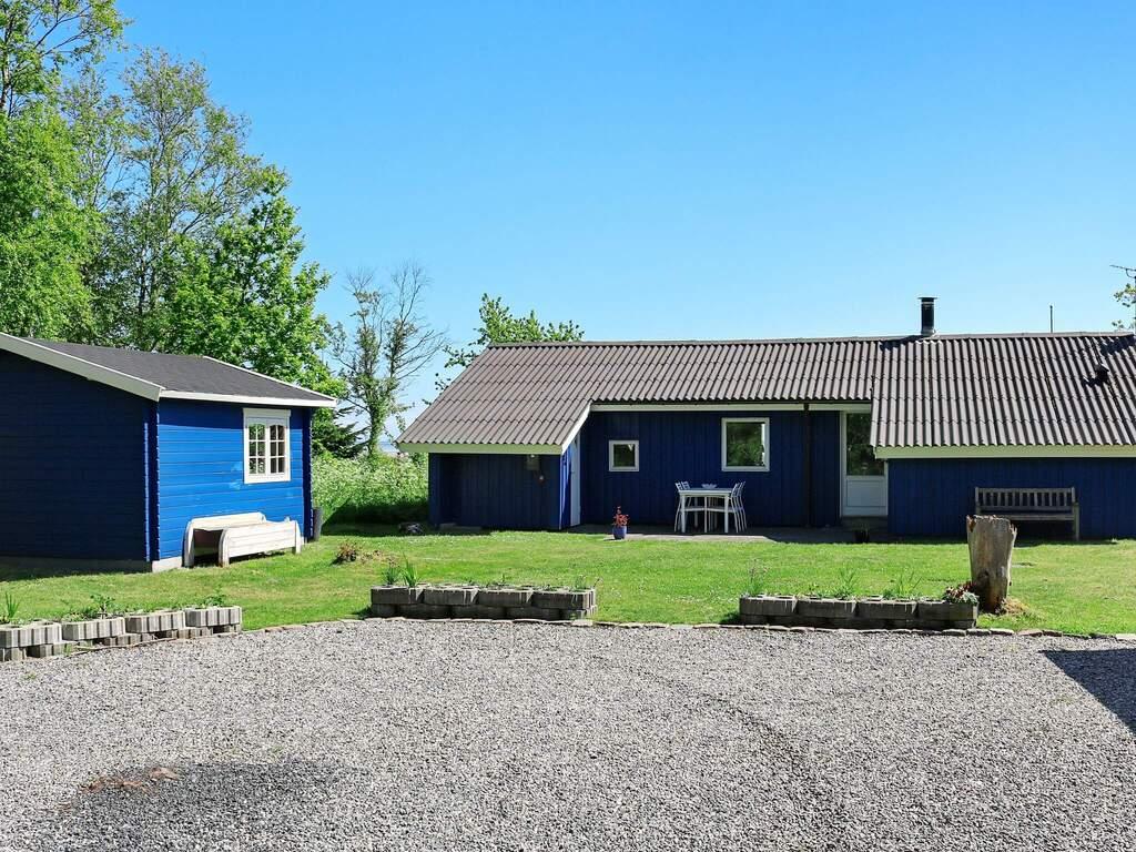 Detailbild von Ferienhaus No. 71720 in Hadsund