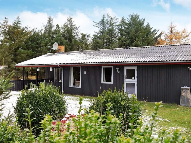 Umgebung von Ferienhaus No. 71724 in Løkken