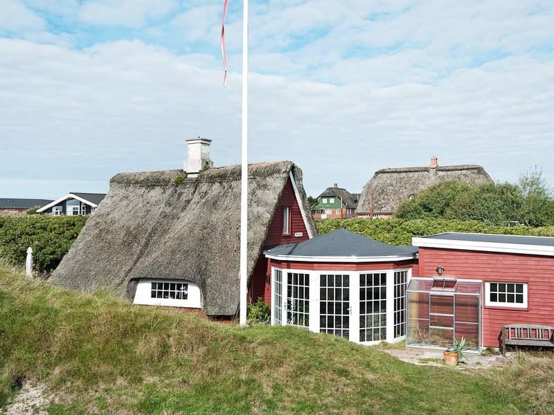 Detailbild von Ferienhaus No. 71726 in Fanø