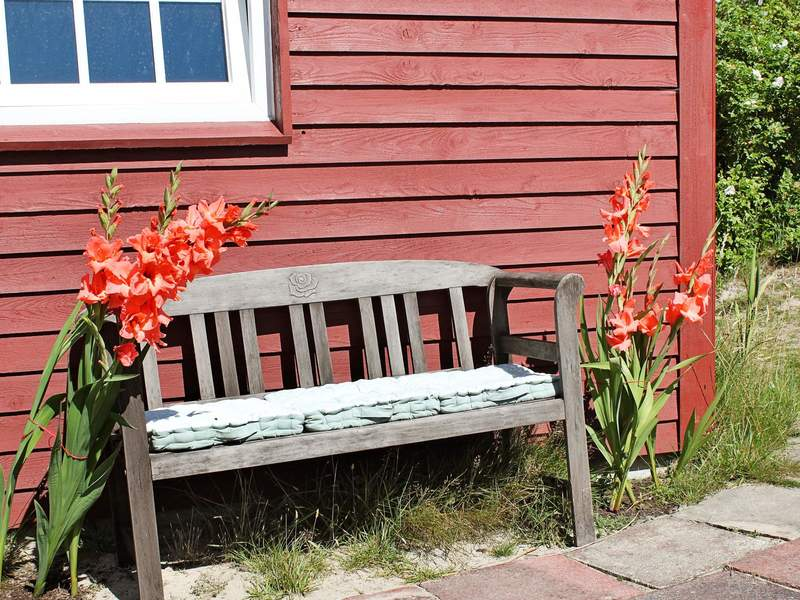Zusatzbild Nr. 02 von Ferienhaus No. 71726 in Fanø