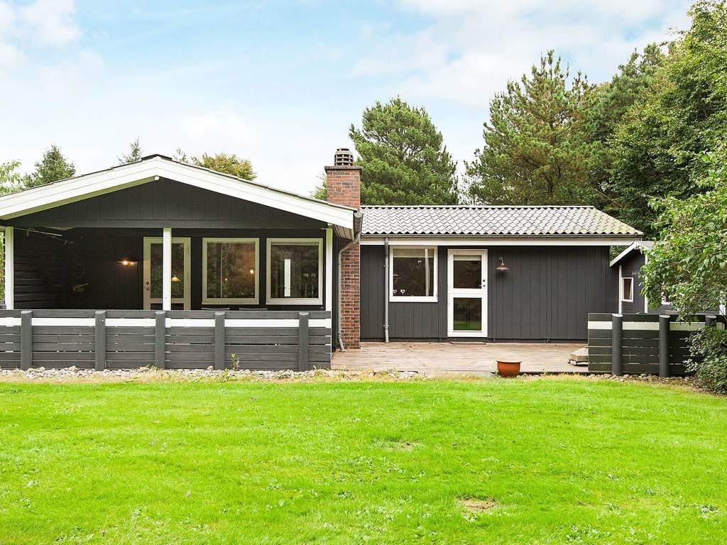 Detailbild von Ferienhaus No. 71728 in Toftlund