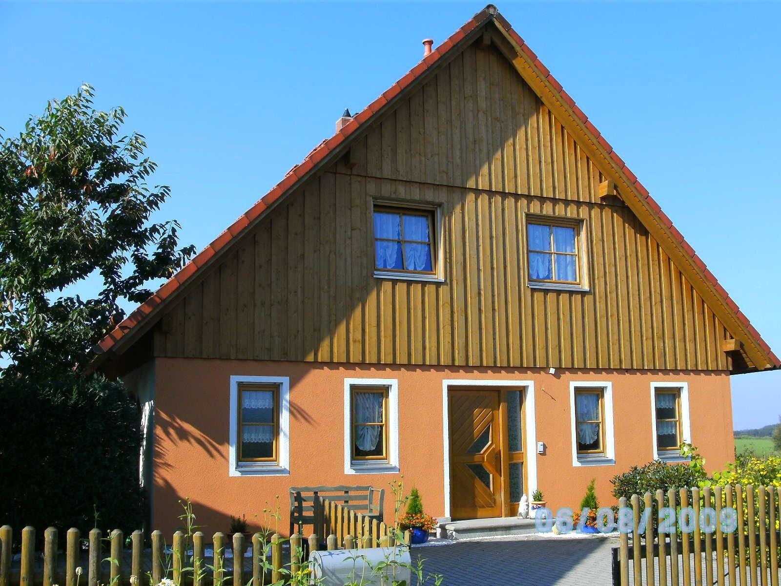Haus der Familie Bär