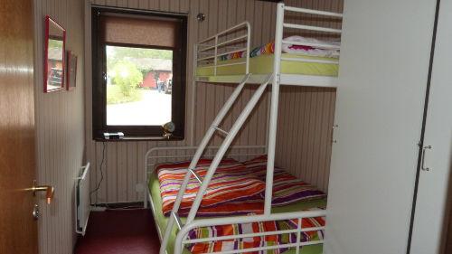 3-Bett Zimmer