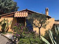 Ferienhaus an der Cote D�zur in La Croix Valmer - kleines Detailbild