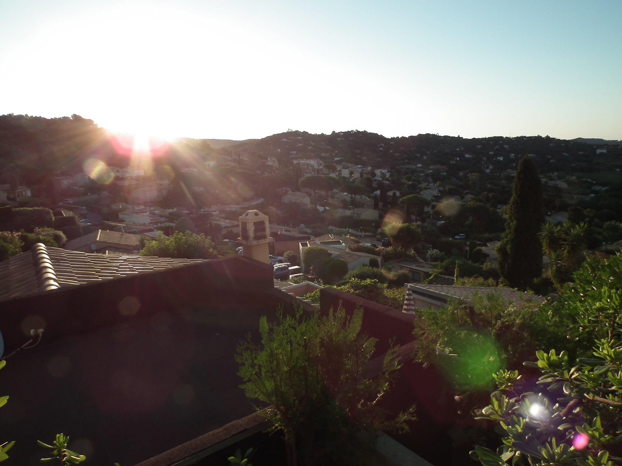 Halbinsel von St. Tropez