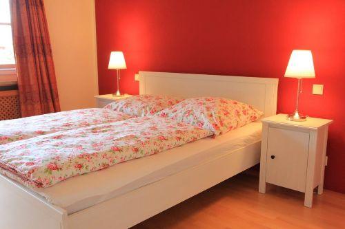 Schlafzimmer Wallberg