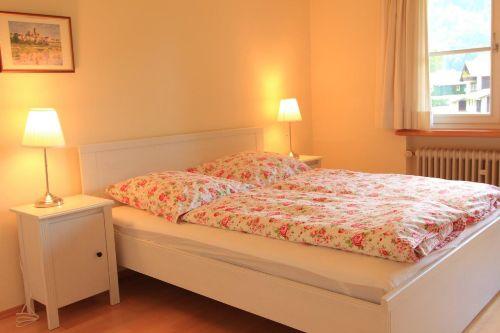 Schlafzimmer Leonhardstein