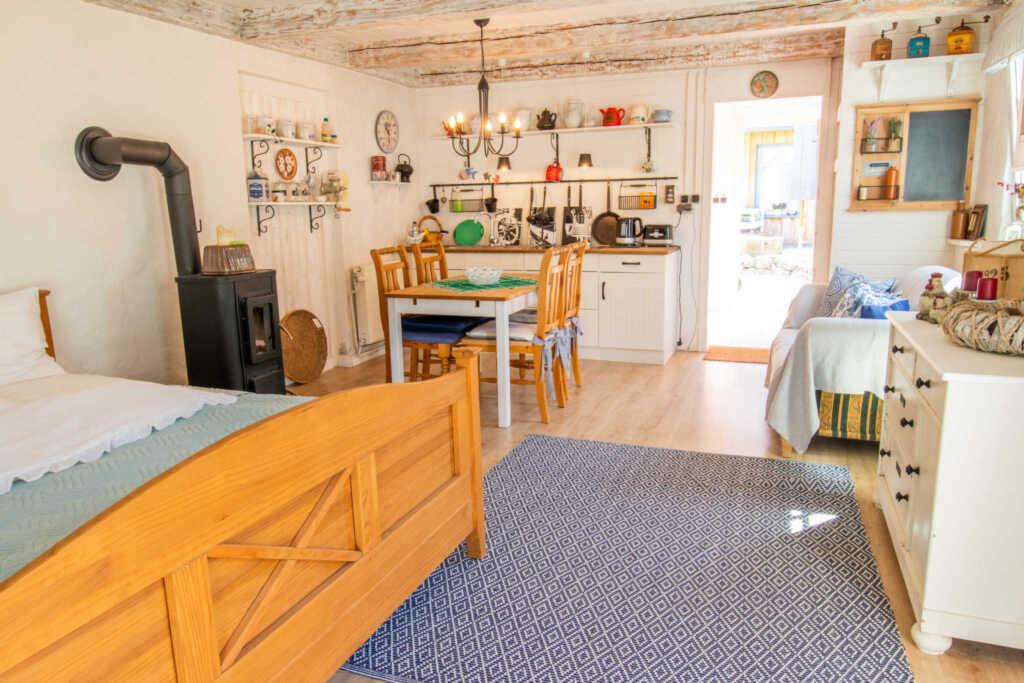 Appartement Uns Sch�n, Appartement