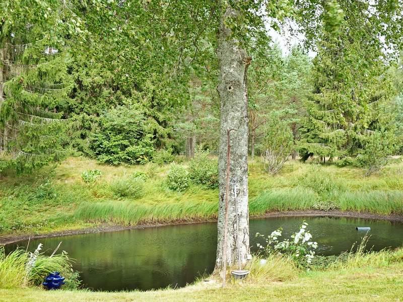 Umgebung von Ferienhaus No. 71910 in Kulltorp