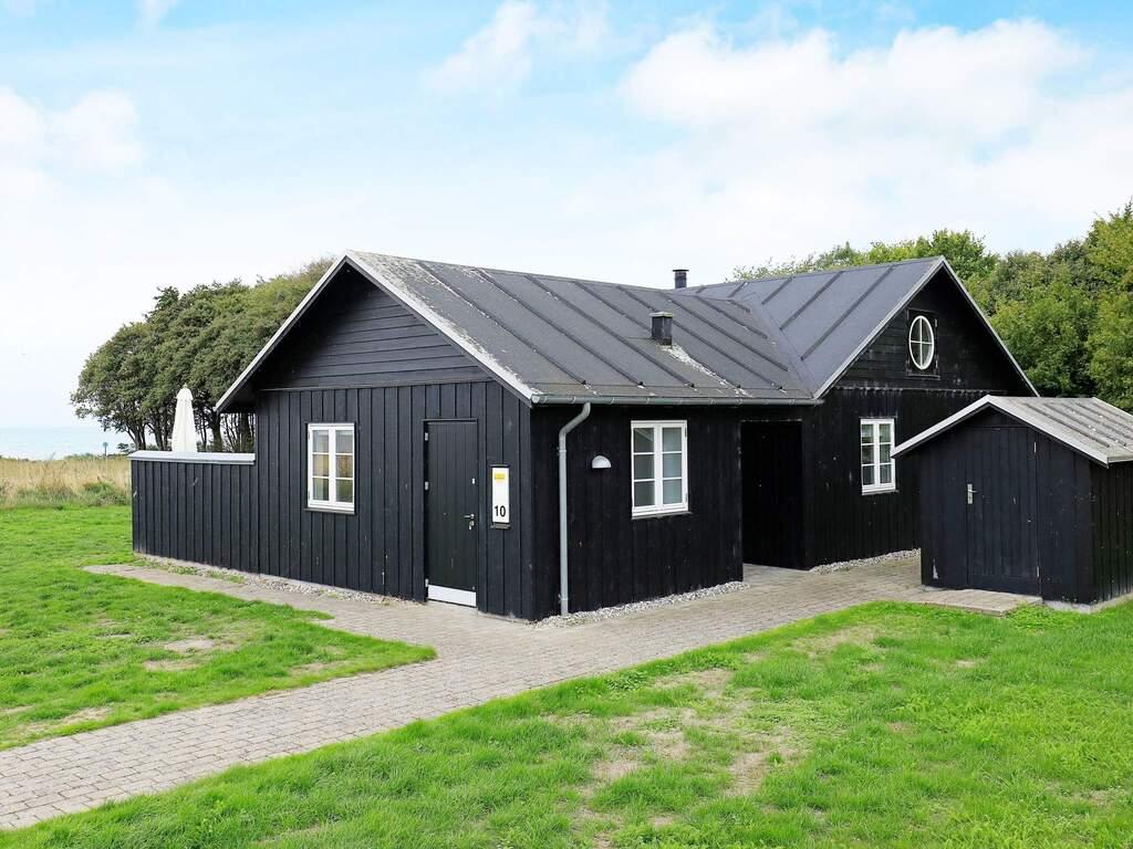 Zusatzbild Nr. 03 von Ferienhaus No. 71922 in Nysted