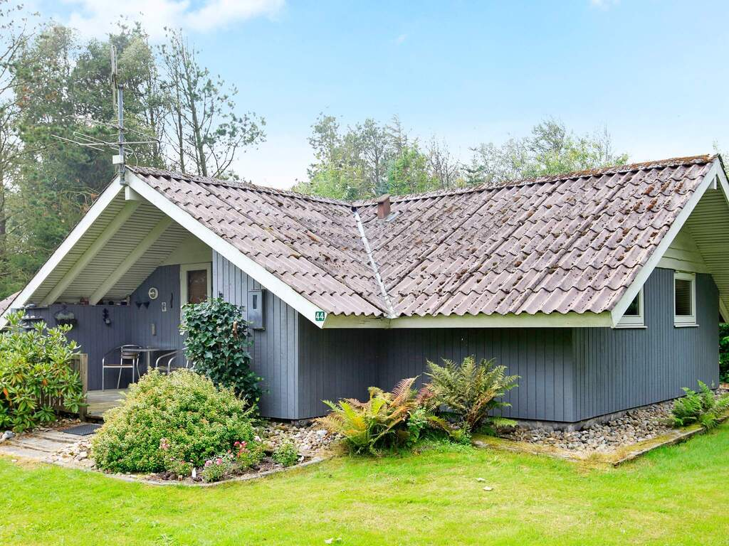 Detailbild von Ferienhaus No. 71923 in Oksbøl