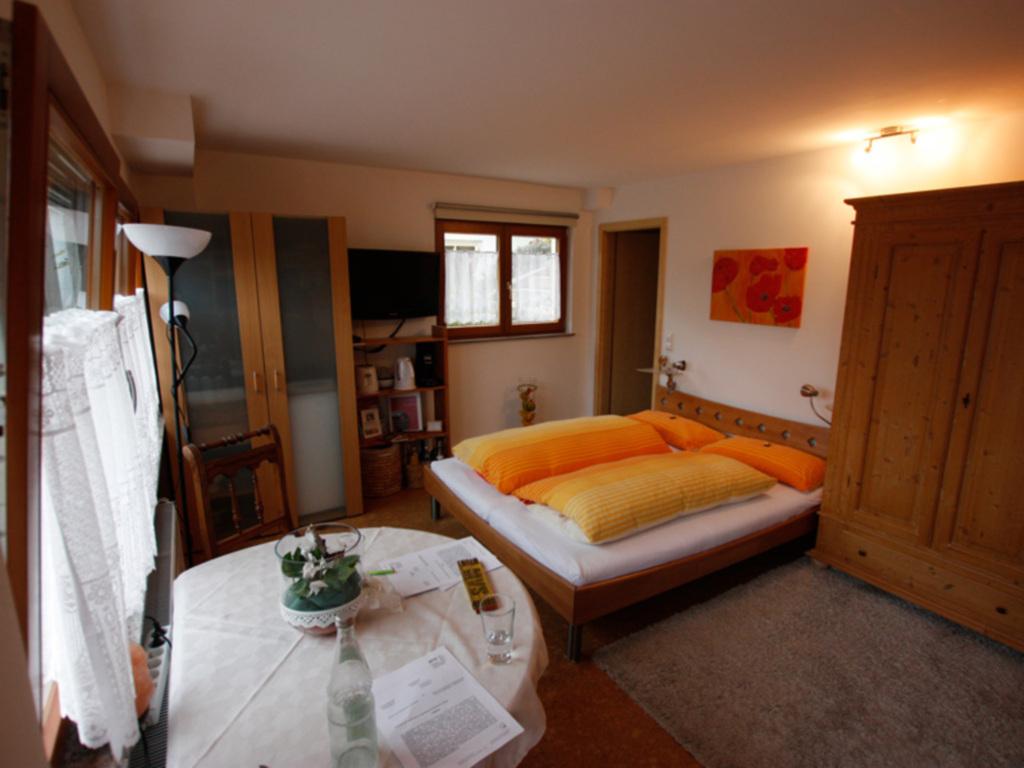 Haus Schwarzwaldblick, Appartement mit Terrasse