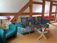 Ferienwohnungen 'Tor zur Ostsee' F 422, XL- 2 x 2-Raum-Ferienwohnungen (max. 8 Pers.) + 2 Babys in Groß Strömkendorf - kleines Detailbild