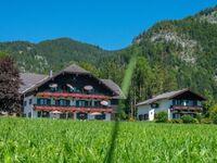 Im Ramsen, Ferienwohnung 4 Personen in St. Wolfgang im Salzkammergut - kleines Detailbild