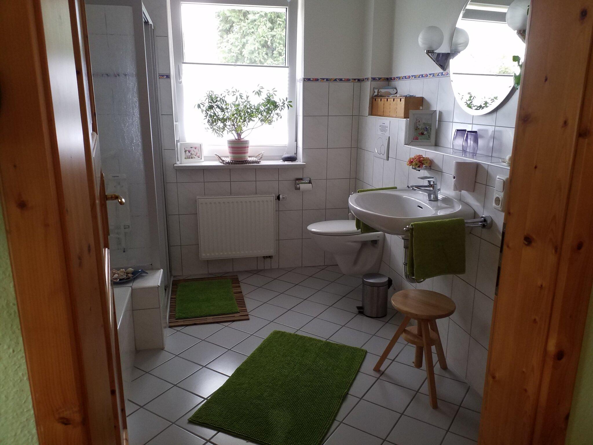 Terrasse mit Gartensitzm�bel