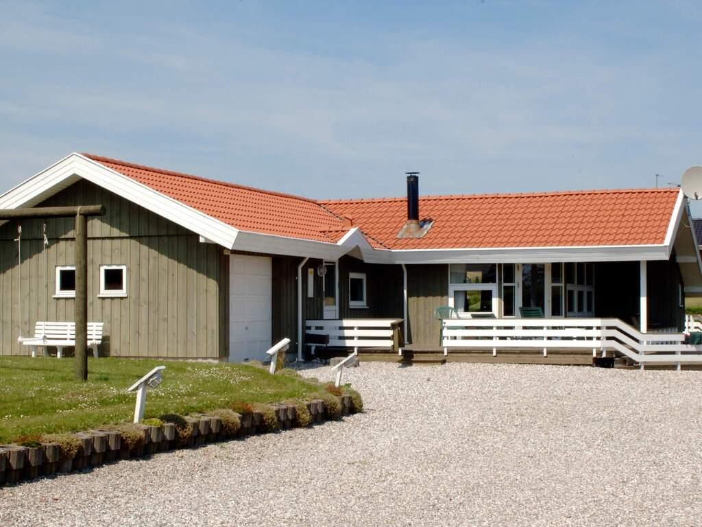 Zusatzbild Nr. 02 von Ferienhaus No. 27619 in Børkop