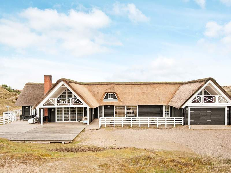 Detailbild von Ferienhaus No. 71926 in Fanø