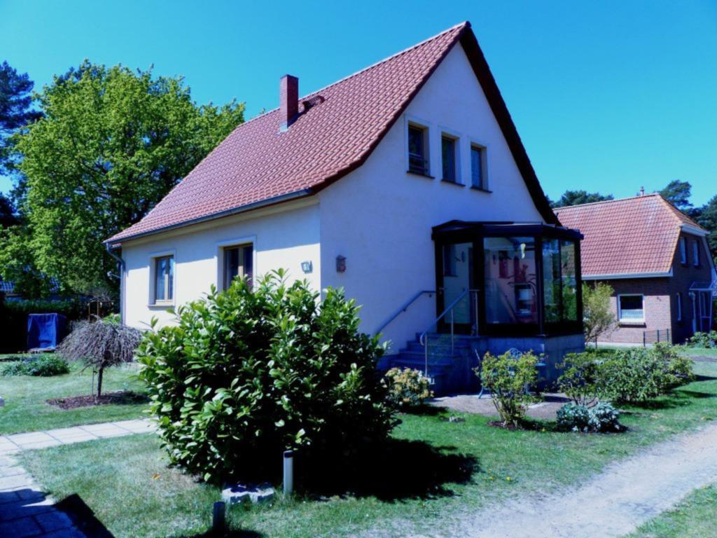Ferienhaus Zinnowitz, Ferienwohnung 2 Zinnowitz