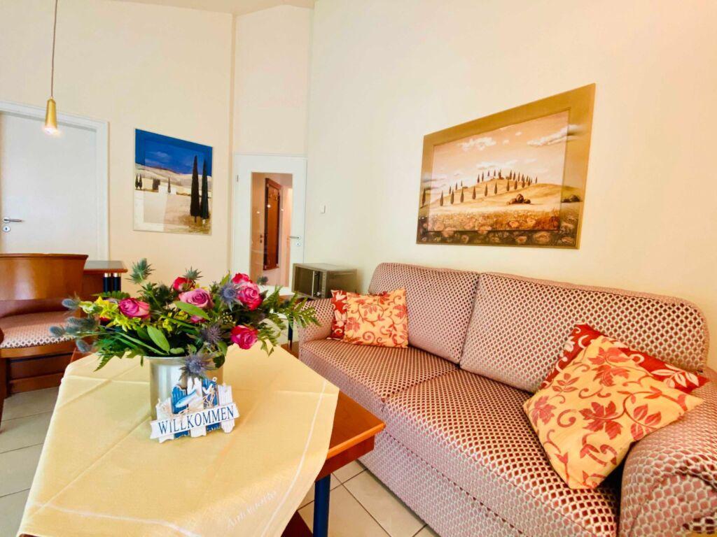 Residenz Bleichr�der- Antoinette Apartmentvermiet