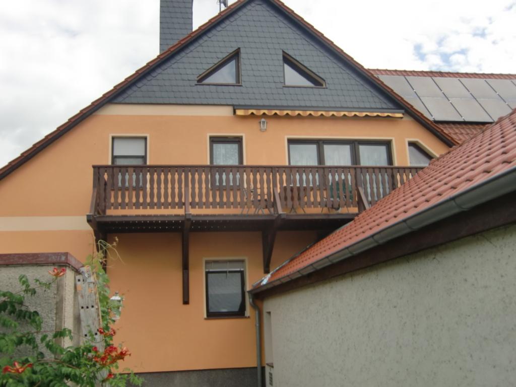 Ferienpark Wolf am Beetzsee, Ferienwohnung II