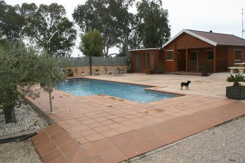 Casa Rio mit privatem Pool