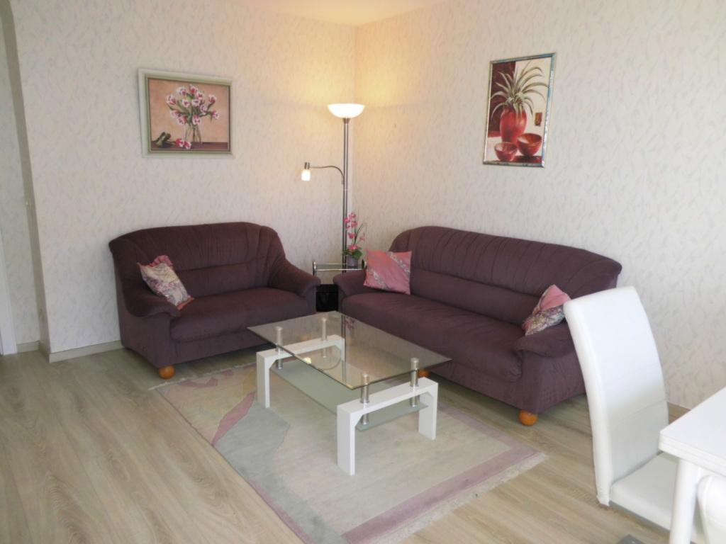 BUE - Haus Rainer (TM009), 302 2-Raum Balk Meerbli