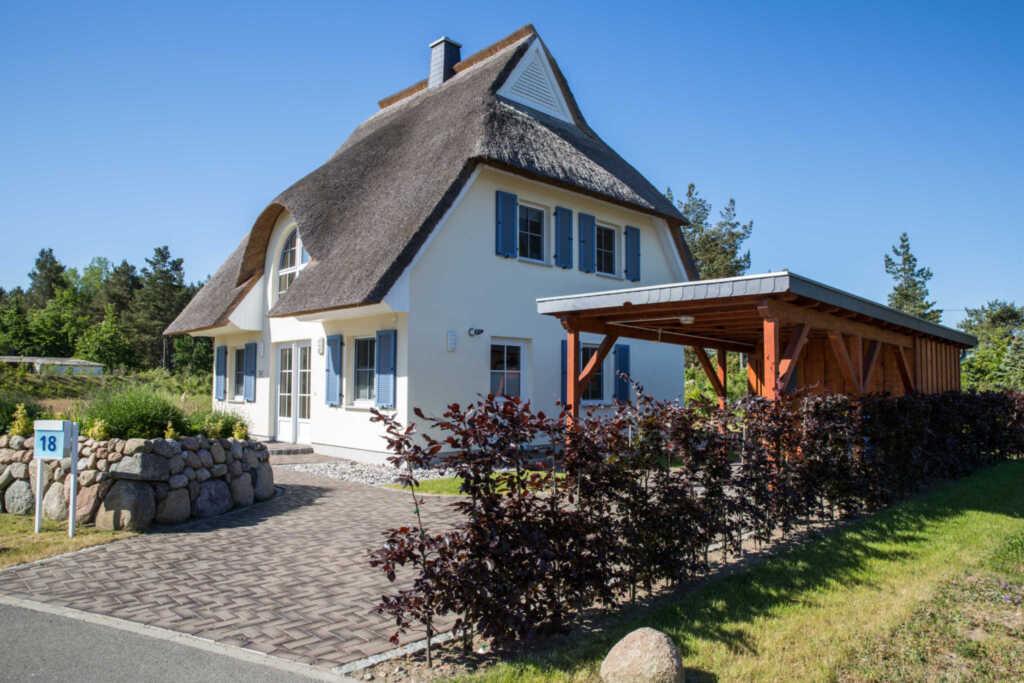 Ferienhaus Schilfrohrs�nger 48, FUSR48 Ferienhaus