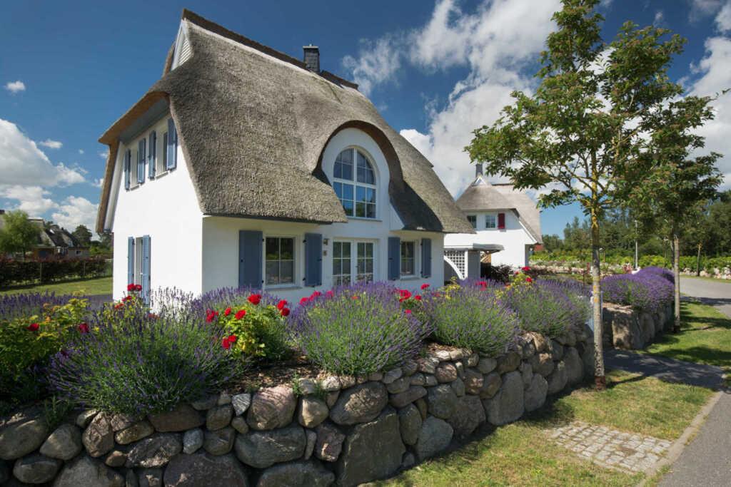 Ferienhaus Schilfrohrsänger 28, FUSR28 Ferienhaus
