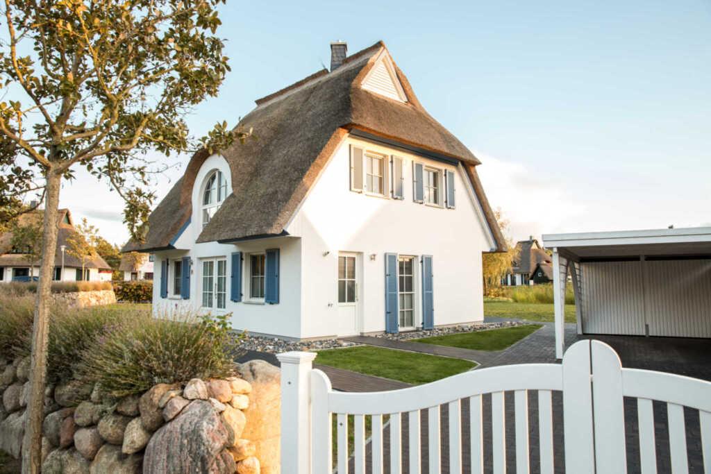 Ferienhaus Schilfrohrs�nger 28, FUSR28 Ferienhaus
